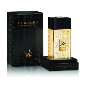 Picture of Ma Flamme 100ml EDP