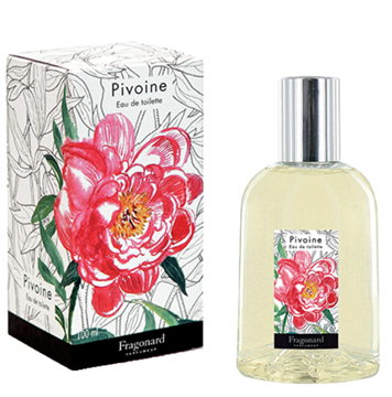 Picture of Pivoine EAU DE TOILETTE 100ml