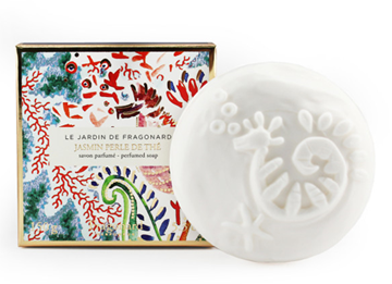 Picture of Jasmin Perle de Thé Soap
