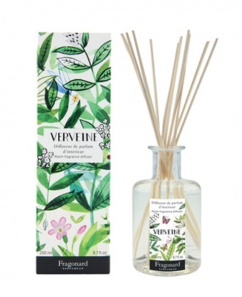 Picture of Verveine Diffuser 200ml