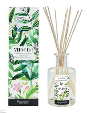 Picture of Verveine Room Diffuser 200ml
