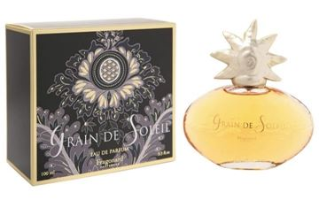 Picture of Grain de Soleil 50ml EDP - a deep dive in sunset