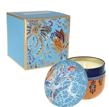 Picture of Anis Etoilé Lavande (Lavender Star Anis) candle