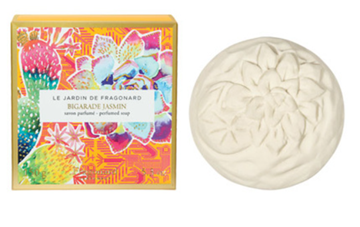 Picture of Bigarade Jasmin soap