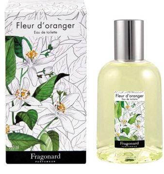 Picture of Fleur d'Oranger (Orange Blossom) EAU DE TOILETTE