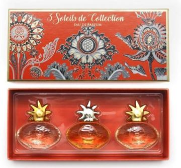 Picture of Soleil EDP Gift Set