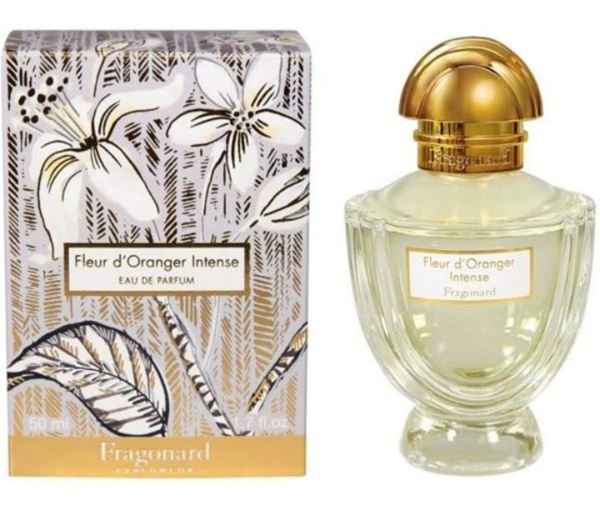 Picture for category Luxury Fleur d'Oranger Intense