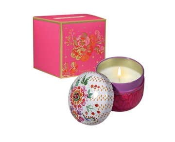Picture of Laurier Rose Cèdre (Oleander Cedarwood) CANDLE