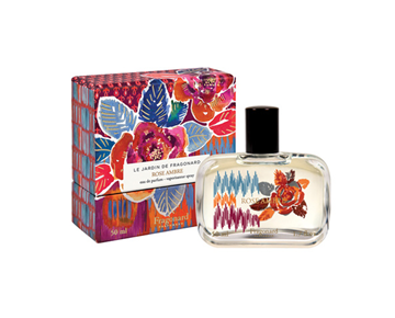 Picture of Rose Ambre (Rose Amber) EAU DE PARFUM 50 ml