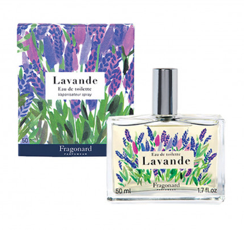 Picture of Fragonard Lavande Eau de Toilette 50ml