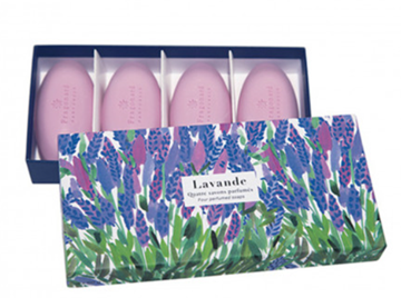 Picture of Fragonard Lavande Savon Gift Set